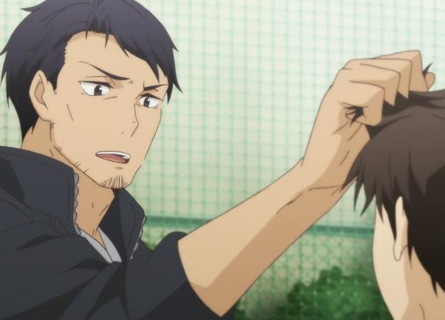 【受験同期のベスト解答(Ⅱ)】イワサキクニヒコは丸刈りの刑